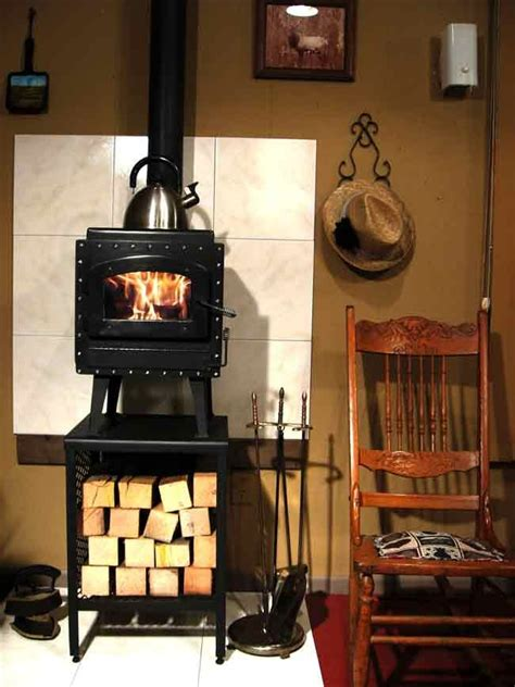 Tiny House Wood Burning Stove Tiny Homes Pinterest