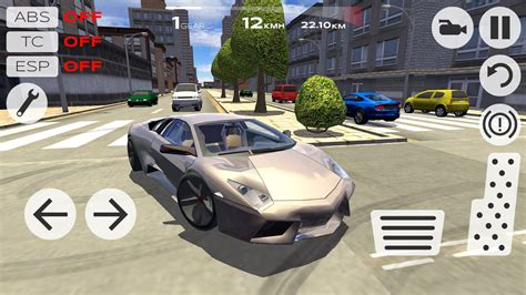 free drive car driving simulator android apps on play