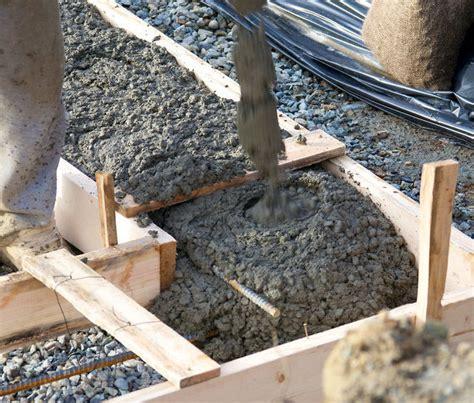 kosten bodenplatte gartenhaus streifenfundament kosten preisbeispiel im detail