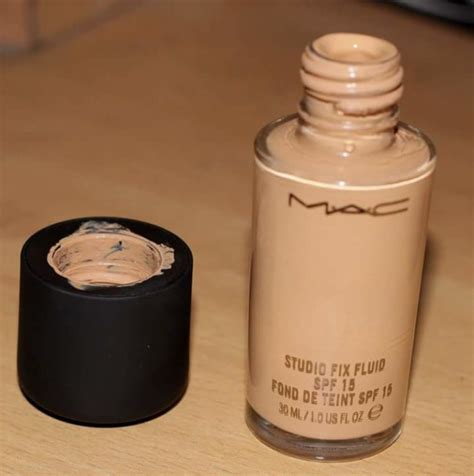 Mac Studio Fix Fluid mac studio fix fluid foundation review swatches
