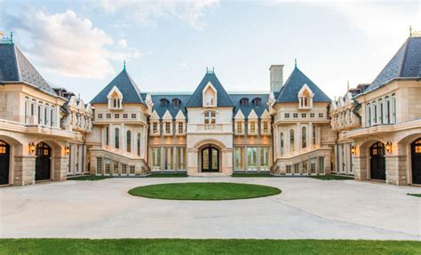 chateau homes chateau v re listed homes of the rich