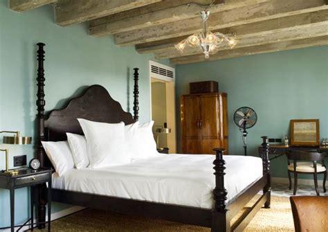 room dix hotel chic swank style at the soho house