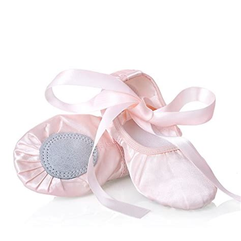 10 Best Ballet Shoes by Top 10 Best Ballet Shoes For Best Of 2018 Reviews