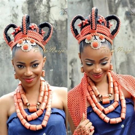 nigerian hairstyles and their names 11 stunning traditional nigerian wedding hairstyles bglh
