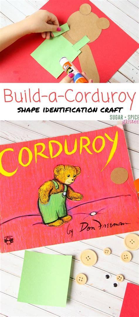 fun shape identification craft    reading
