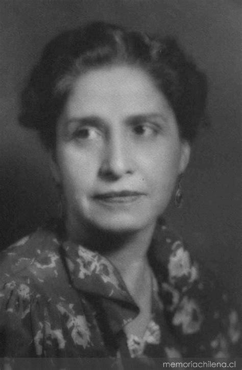 Amanda Labarca, 1886-1975 - Memoria Chilena, Biblioteca