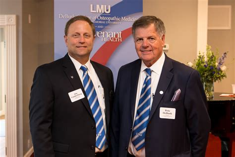Lmu Mba Careerlaunch by Covenant Health Announces Student Program In