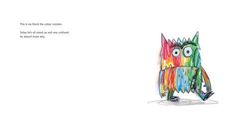 monsters colors the colour buku ro
