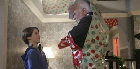 review home alone heist the rat