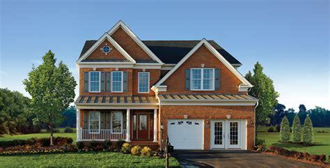 new luxury homes for sale in haymarket va dominion