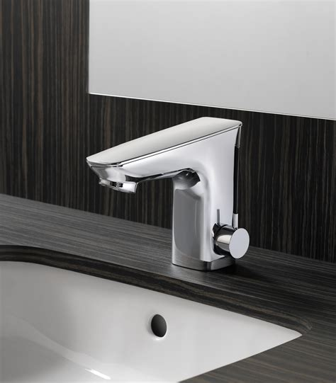 greenbuild exhibitor spotlight toto ecopower faucet eco