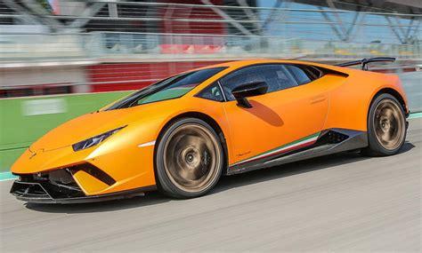 Preis Lamborghini Huracan by Lamborghini Hurac 225 N Performante 2017 Preis Autozeitung De