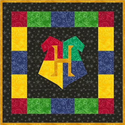 Harry Potter Quilt Blocks by 37 Best Images About Harry Potter Quilts On