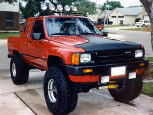 Toyota 4x4 World Car Wallpapers Toyota 4x4
