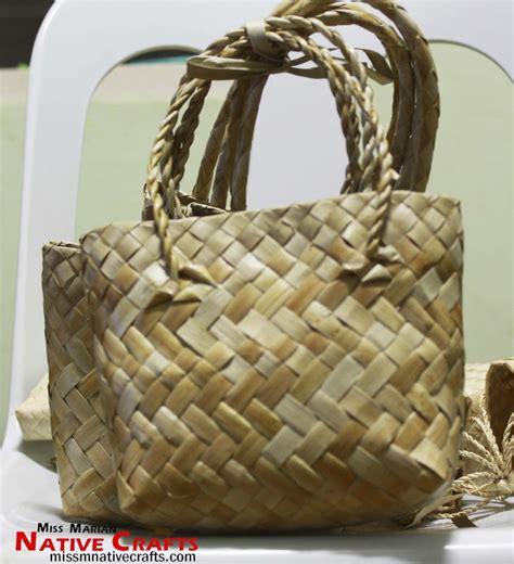 Pandan Code 010 lauhala pandan tote bag supplier manufacturer exporter