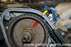 Porsche 944 Timing Belt Porsche 944 Turbo Timing Belt Replacement 1986 1991
