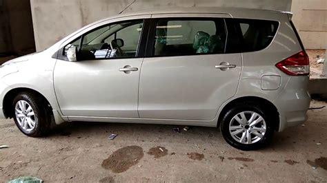 Suzuki Ertiga New 2017 new maruti suzuki ertiga 2017