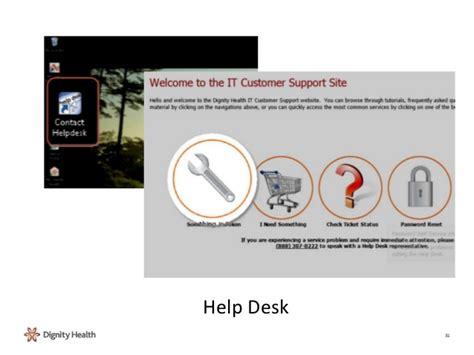 Help Desk In Maryland by Iht2 Health It Summit San Francisco 2013 Davin Lundquist