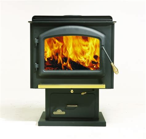 Small Wood Burning Fireplaces by Napoleon Small Pedestal Wood Burning Stove