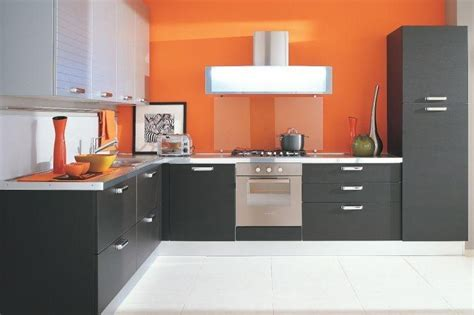 Kitchen Furniture Designs For Small Kitchen In Modern