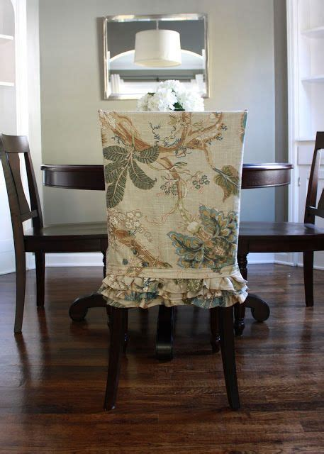 Slipcovers For Dining Chairs Without Arms - best 25 dining chair slipcovers ideas on diy