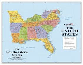 southeastern united states map southeastern united states map adriftskateshop
