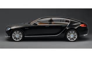 Bugatti Galibier Price Bugatti Galibier Concept Profile Photo 5