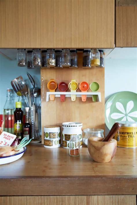 Tempat Penyimpanan Bumbu Dapur tips dan teknik memaksimalkan tempat penyimpanan di dapur