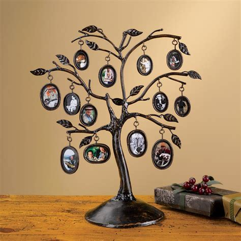 multiple photo picture frame family photo tree orvis uk