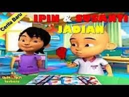 download film ipin dan upin terbaru bag 2 upin dan ipin ipin menikah dengan susanti film dan animasi