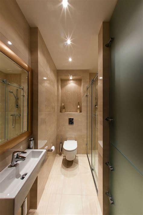 stylish laconic  functional  york loft style interior design
