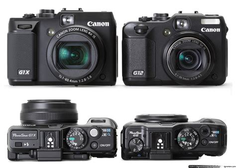 g1x canon powershot g1 x review digital photography review