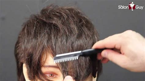 emo hair cuts front to back emo scene haircut youtube