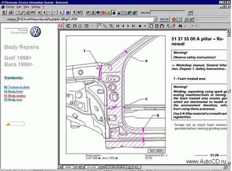 Kaufvertrag Auto Deutsch Franz Sisch by Selbstbewegende Diagnose Software Elsawin 4 0 F 252 R Audi Vw