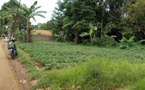 wakaf produktif tanah ciater serpong tabung wakaf