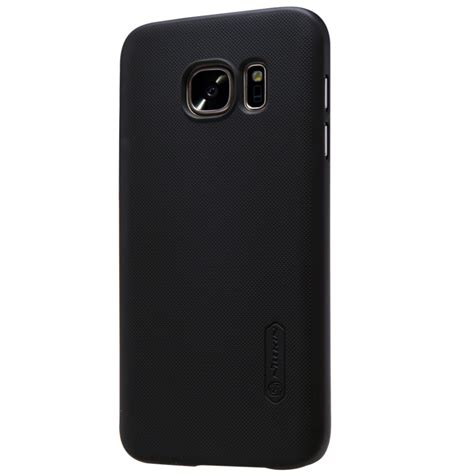Nilkin Hardcase Frosted Shield For Samsung S7 New nillkin frosted shield for samsung galaxy s7 black jakartanotebook