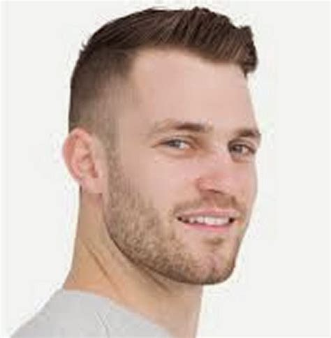 trendy and best short haircuts men short hairstyles for men