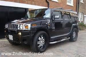 Used Hummer Cars For Sale In South Africa 2009 Hummer H2 Used Car For Sale In Evander Mpumalanga