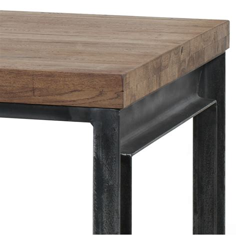 Table Basse En Chene Massif by Table Basse En Ch 234 Ne Massif 135x75x45cm Danmark Rv Design