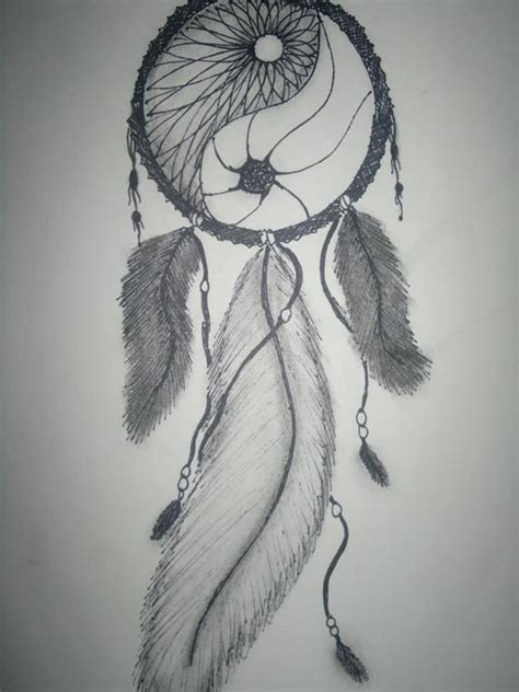 Cool Things To Draw With Charcoal by 78 Images About Dreamcatcher Drawings On