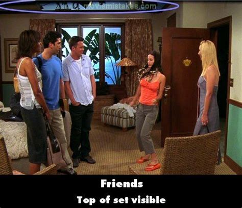 Hit The Floor Bloopers - the 20 biggest friends mistake pictures