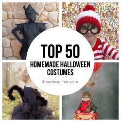 Cheap Diy Home Decor 50 Homemade Halloween Costumes I Heart Nap Time