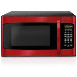 Qvc Kitchen Appliances - hamilton beach 1 1 cu ft microwave walmart com