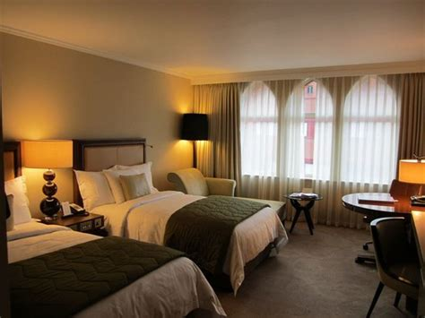barlow room barlow room with club access picture of st pancras renaissance hotel tripadvisor