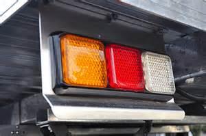 Truck trailer tail light future light led lights south africa