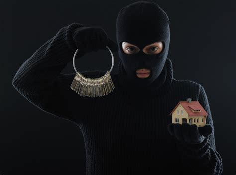 A Thief it s like giving a thief the key to your home economy