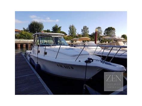 pursuit fishing boats used pursuit 335 offshore in italy fishing boats used 55248