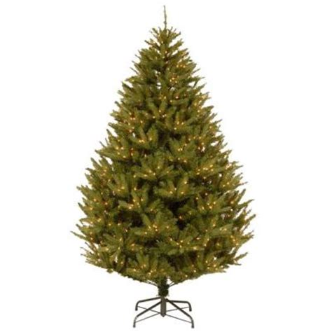 national tree company 7 5 ft california cedar artificial