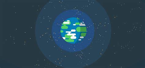 kurzgesagt wallpaper 4k kurzgesagt earth erde space minimalistic minimal bullsh