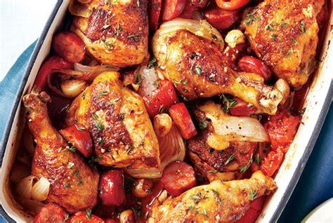 basque spanish recipes from 1784880264 basque roast chicken canadian living